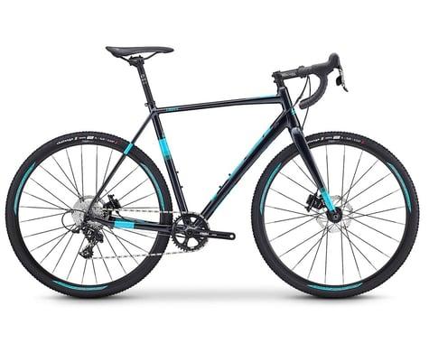Fuji Bikes 2020 1.3 Cross Bike (Cosmic Black) (XS)