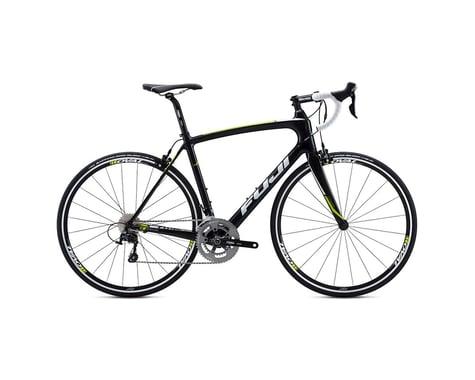 Fuji Bikes Fuji Gran Fondo 2.5 C Road Bike - 2015 (Carbon)