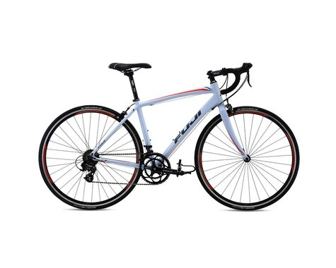 Fuji Bikes Fuji Finest 2.3 Women's Road Bike - 2016 (Purple)