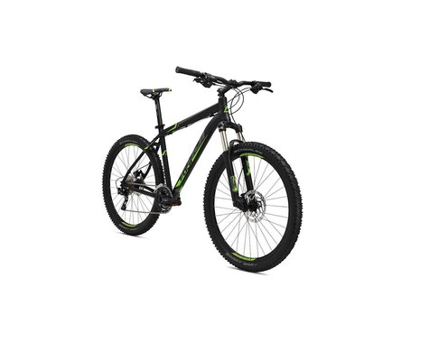 "Fuji Bikes Fuji Nevada 1.1 27.5"" Mountain Bike - 2016 (Black)"