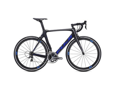 Fuji Bikes Fuji Transonic 1.3 Road Bike - 2016 (Carbon)