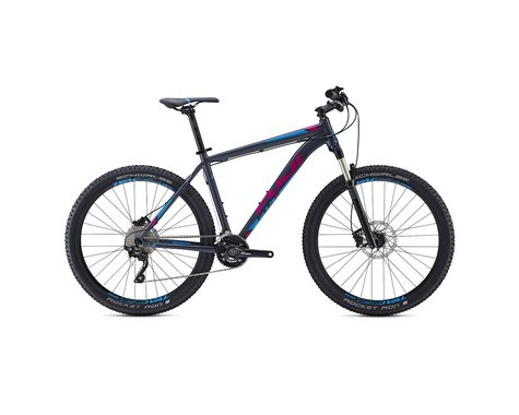"Fuji Tahoe 1.3 27.5"" Mountain Bike - 2016 (Dark Grey) (15)"
