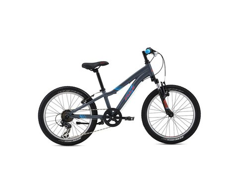 "Fuji Bikes Fuji Dynamite 20"" Kid's Mountain Bike - 2016 (Grey) (20)"