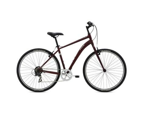 Fuji Crosstown 2.3 Comfort Bike - 2016 (Red) (15)