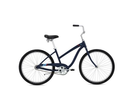 Fuji Bikes Fuji Captiva Women's Cruiser - 2016 (White)