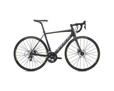 Fuji Bikes Fuji SL 2.5 Disc Road Bike - 2017 (Carbon)