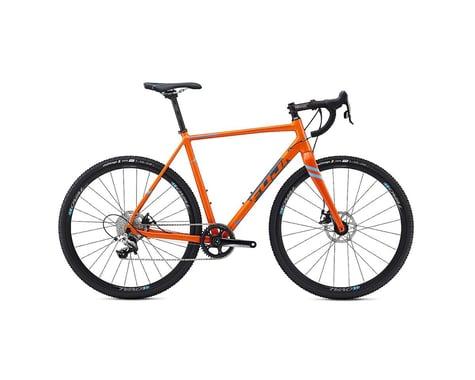 Fuji Bikes Fuji Cross 1.5 Cyclocross Bike - 2017 (Orange)