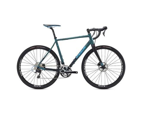 Fuji Bikes Fuji Jari 1.3 Gravel Road Bike - 2017 (Green)