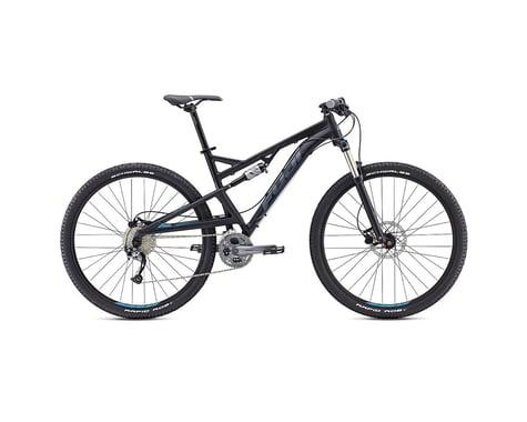 Fuji Outland 1.3 29er Mountain Bike - 2017 (Black/Grey) (15)