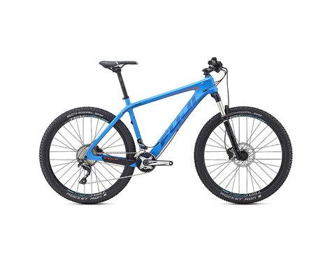 Fuji SLM 29 2.5 Mountain Bike - 2017 (Blue) (15)