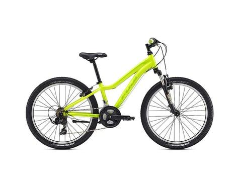 Fuji Bikes Fuji Dynamite 24 Comp Kid's Bike - 2017 (Pink)