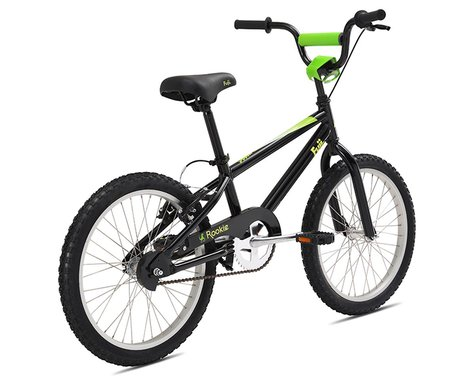 "Fuji Bikes Fuji Rookie 20"" Boys Bike (Black) (20)"