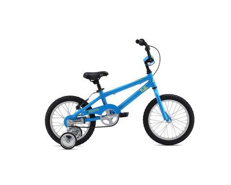 "Fuji Bikes Fuji Rookie Kid's Bike 16"" - 2017 (Blue) (16)"