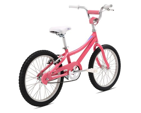 "Fuji Bikes Fuji Rookie 20"" Girls Bike (Pink) (20)"