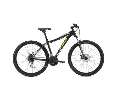 "Fuji Bikes Fuji Addy 2.3 Women's 27.5"" Mountain Bike 2016 (Black)"