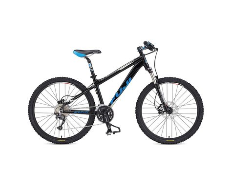 "Fuji Bikes Fuji Addy Sport 1.0 26"" Women's Mountain Bike - 2012 (Black)"