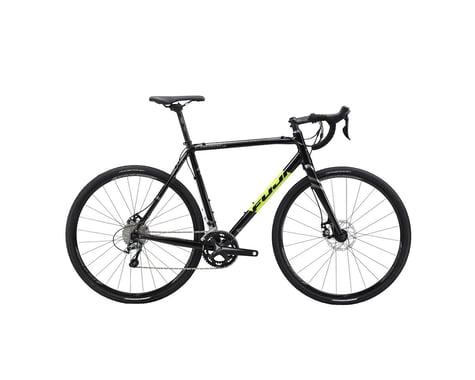 Fuji Cross 2.0 LE Cyclocross Bike - 2017 Performance Exclusive (Black) (50)