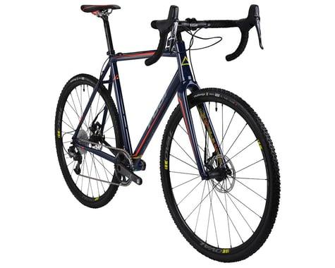 Fuji Cross 1.1 Cyclocross Bike - 2016 (Blue) (60)