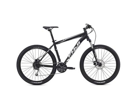 "Fuji Bikes Fuji Nevada 1.5 27.5"" Mountain Bike - 2017 (Black/Silver)"