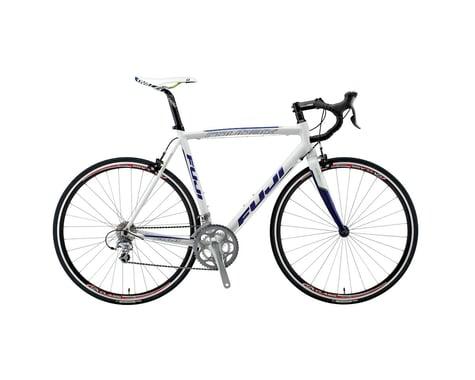 Fuji Roubaix 2.0 Road Bike (White) (52)
