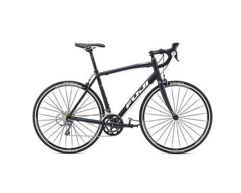 Fuji Bikes Fuji Sportif 2.3 Road Bike -- 2017 (Black/White)
