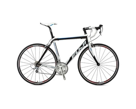 Fuji SL 2.0 Road Bike - 2011 (Wh/Blu) (50)