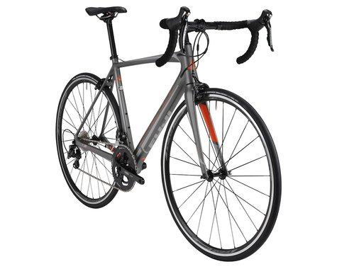 Fuji Bikes Fuji SL 2.4 LE Road Bike - 2016 Performance Exclusive (Matte Grey)