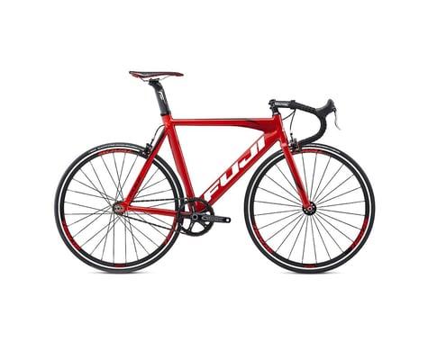 Fuji Bikes Fuji Track Pro USA Track Bike - 2017 (Red/Black) (61)