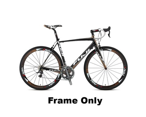 Fuji Altamira 1.0 Road Frameset - 2011 (Gold) (50)