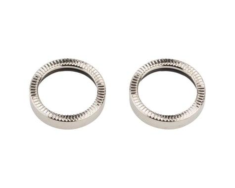 Fulcrum Thru-Axle Axle Rings (Rear) (2)