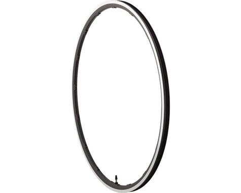 Fulcrum Racing Zero/1 Rim (Black) (700c) (16H)