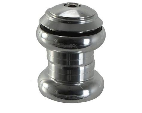 FSA Orbit-X Threadless Headset (Silver) (EC30/25.4, EC30/26)
