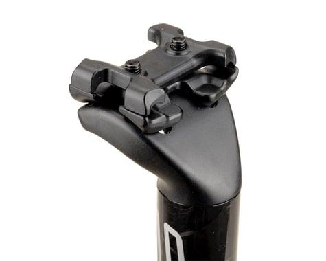 FSA SLK Carbon Fiber 20mm Setback Seatpost- 350mm (31.6Mm)