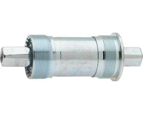 FSA ST Cartridge JIS Bottom Bracket (Silver) (BSA) (68mm) (113mm)