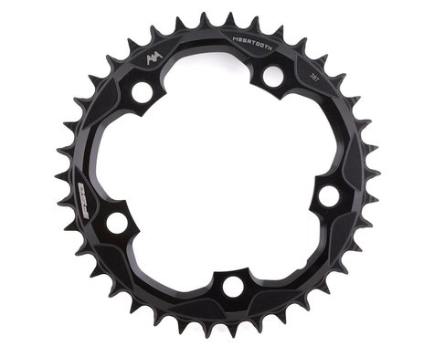 FSA 5-Bolt Chainring (Black) (110mm BCD) (Offset N/A) (38T)