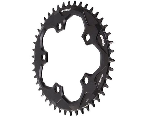 FSA 5-Bolt Chainring (Black) (110mm BCD) (44T)