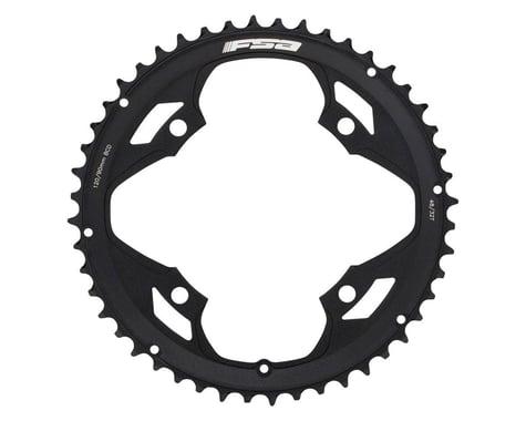FSA Pro Road Chain Ring (Black) (120mm BCD) (Offset N/A) (48T)