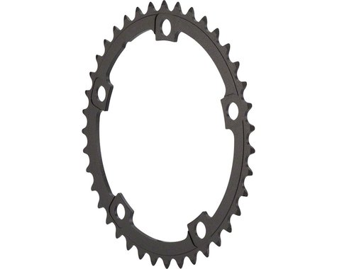 FSA Pro Road Chainring (Black) (130mm BCD) (39T)