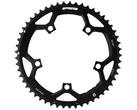 FSA Pro Road Chainring (Black) (Offset N/A) (53T)