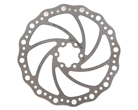 FSA Afterburner Disc Brake Rotor (6-Bolt) (1) (180mm)