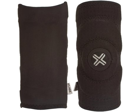 Fuse Protection Alpha Elbow Sleeve Pad (Black) (S)