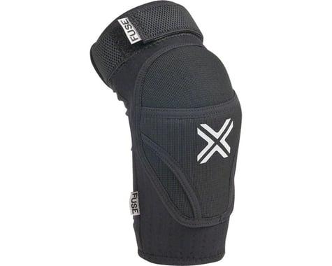 Fuse Protection Alpha Elbow Pad (Black) (S) (L)