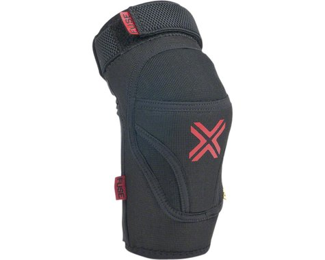 Fuse Protection Delta Elbow Pad (Black) (M)