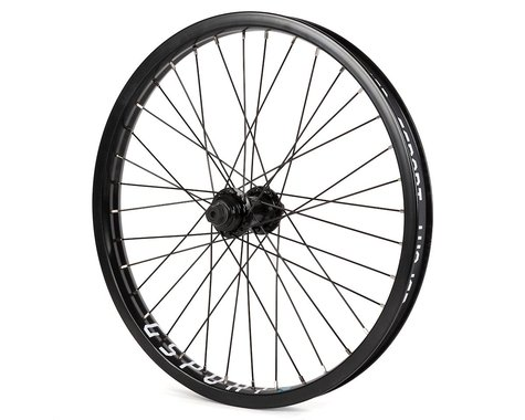"GSport Elite Front Wheel (Black) (20 x 1.75"")"