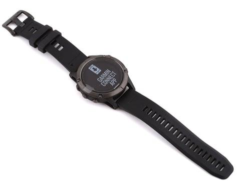 Garmin Fenix 5 GPS Multisport Watch (Slate Gray/Black)
