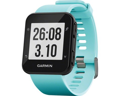 Garmin GPS Running Watch Forerunner 35 (Frost Blue)