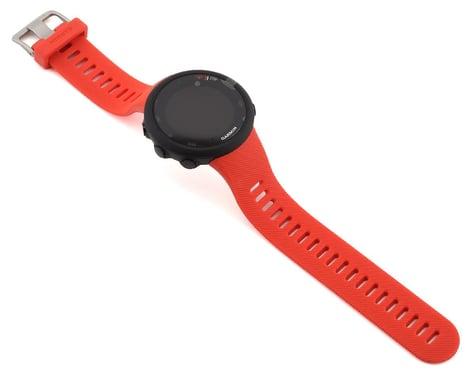 Garmin Forerunner 45 (Lava Red)