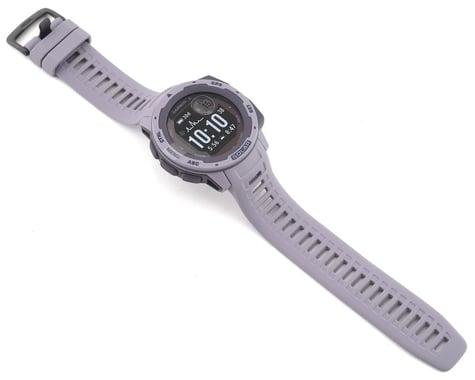 Garmin Instinct Solar GPS Smartwatch (Orchid)