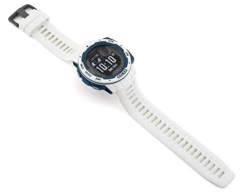 Garmin Instinct Solar GPS Smartwatch (Cloudbreak) (Surf Edition)
