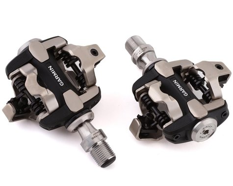 Garmin Rally XC100 Power Meter Pedal (SPD) (Single-Power)